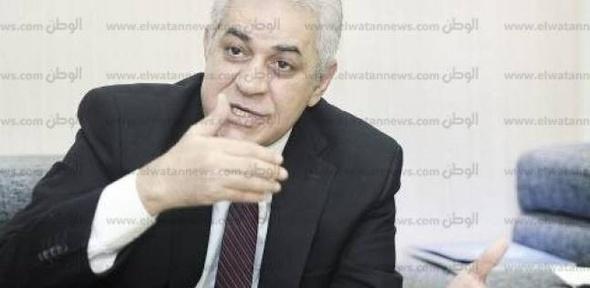 حمدين صباحي يتضامن مع مجلس نقابة الصحفيين