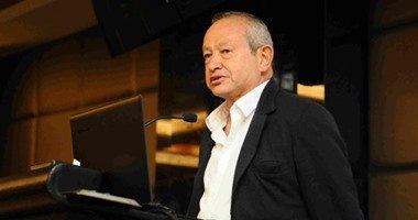 البورصة: تلقى أوامر لشراء 7.7 مليون سهم من ساويرس ببلتون