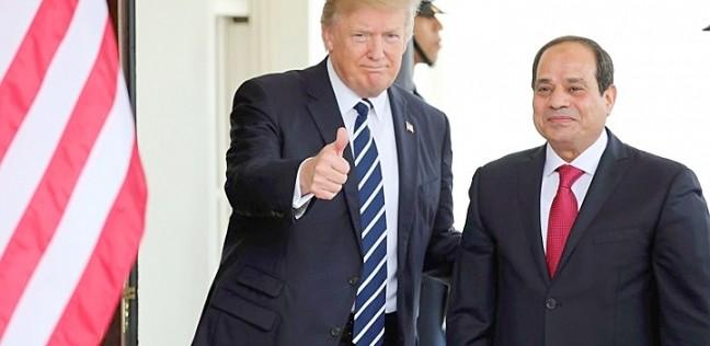 الرئيس السيسي يغادر القاهرة في بداية جولة تشمل 4 دول
