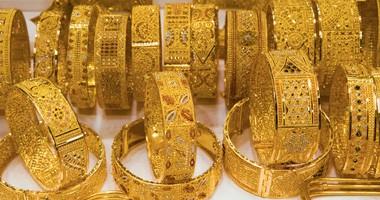 شعبة المعادن الثمينة: استقرار أسعار الذهب فى مصر عند 614 جنيها للجرام