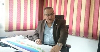 أبوزيد: ثقتنا كبيرة فى اختيارات أعضاء عمومية المهندسين
