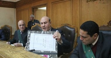 تأجيل محاكمة رئيس مباحث حلوان وآخرين بتهمة قتل متهم لـ 7 نوفمبر