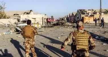 الداخلية العراقية تلقى القبض على خلية إرهابية فى الموصل