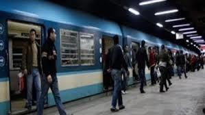 استعدادات مكثفة في المترو والسكك الحديدية بعد زيادة أسعار الوقود