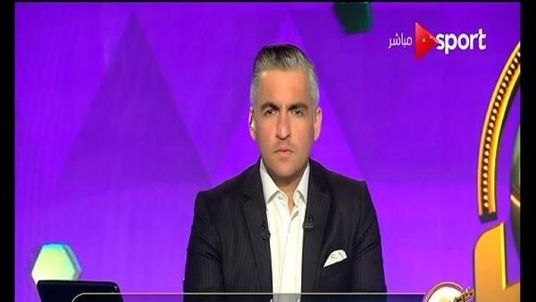 سيف زاهر يكشف أبعاد الحرب بين الأهلي وأحمد فتحي وعبدالله السعيد