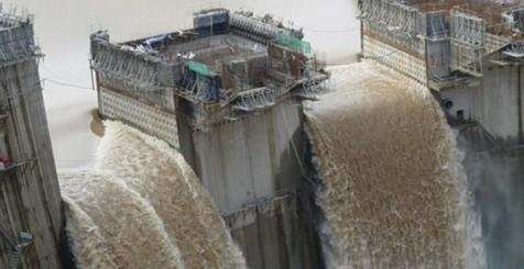 إثيوبيا تطلب تأجيل اجتماع «المياه والخارجية والمخابرات» حول لسد النهضة