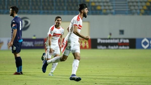 مرتضى منصور يعلن مكافأة مالية لـ لاعبى الزمالك بعد التتويج بلقب كأس مصر