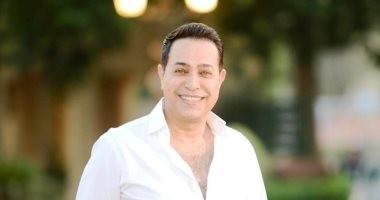 فيديو.. حكيم يطمئن جمهوره بعد تعرضه لحادث على طريق السويس