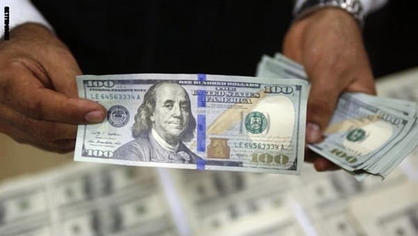 تراجع 105 قروش.. أكبر خسارة لـ الدولار أمام الجنيه خلال النصف الأول من 2019