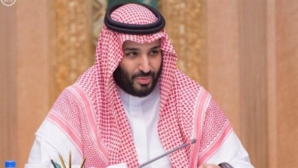 «محمد بن سلمان» يقلد رئيس هيئة الأركان الأمريكي وسام الملك عبدالعزيز