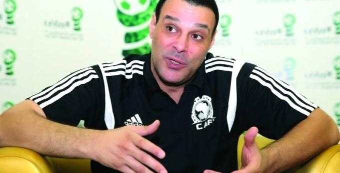 ناصر عباس يقدم مبادرة لحل الأزمة بين أيمن دجيش وعصام عبد الفتاح