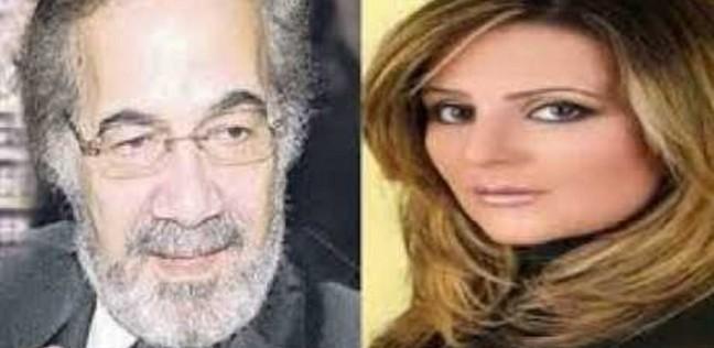 """رانيا محمود ياسين تعلن اعتزال والدها الفن بشكل نهائي بسبب """"ظروف صحية"""""""