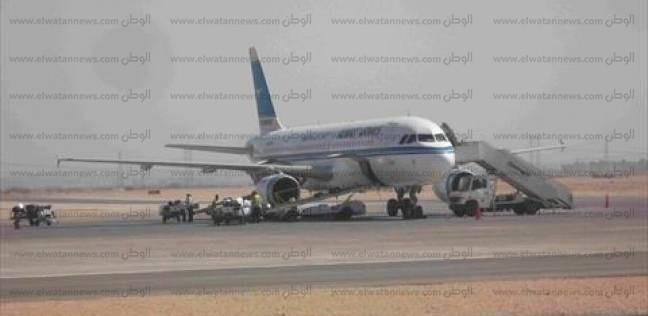 15 سنة سجن لنائب مدير مطار في محاولة تهريب 10 آلاف قرص مخدر