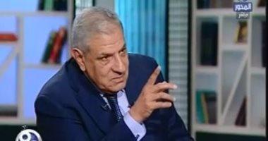 بالفيديو.. محلب: مصر كانت فى دوامة وقرارات الإصلاح الاقتصادى وقفة تاريخية مع النفس