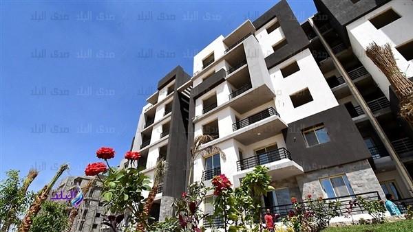 الإسكان تطرح شققا بـ العاصمة الإدارية الجديدة بمساحات 130 و173 مترا.. تعرف على الشروط وطريقة الحجز.. صور