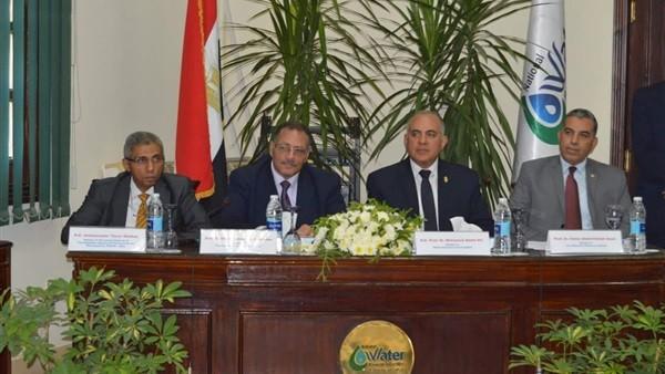 وزير الري: التعاون بين دول حوض النيل يجب أن يتأسس على عدم الضرر للغير