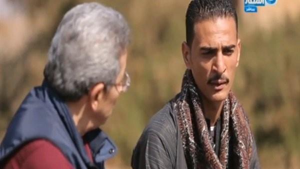 نجل عزت حنفي يكشف آخر كلمات أبيه قبل القبض عليه