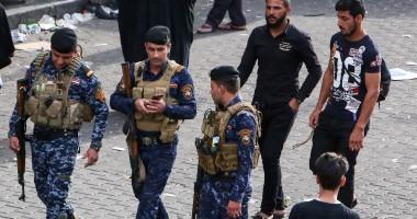 العراق: اعتقال 41 إيرانيا تسللوا إلى البلاد دون تأشيرة دخول