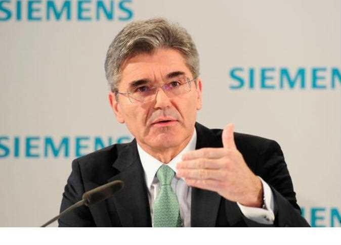 رئيس «سيمنز» لـ«السيسي»: كنت المفاوض الأفضل الذي قابلته على الإطلاق