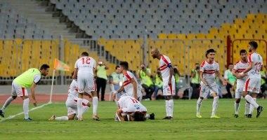 موعد مباراة الزمالك المقبلة بعد نهائى كأس مصر