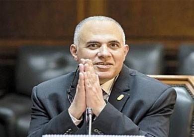 وزير الري: خبراء من 53 دولة يشاركون في فعاليات «أسبوع القاهرة للمياه»