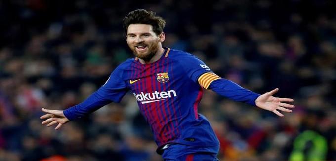 الدوري الإسباني.. لاس بالماس 1-1 برشلونة