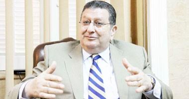 """""""قومى القبائل العربية"""" ينظم مؤتمرا بالقليوبية لدعم السيسي فى سباق الرئاسة"""