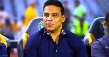 """حسام البدرى: حققت أهدافى أمام ليبيريا.. و""""عملت الصح"""" مع لاعبى بيراميدز"""