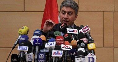وزير الطيران يفتتح اليوم المؤتمر الدولى لتحالف ستار