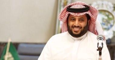 تركى آل الشيخ: أتمنى أن يكون منتخب مصر الفرقة الرابعة فى البطولة الودية
