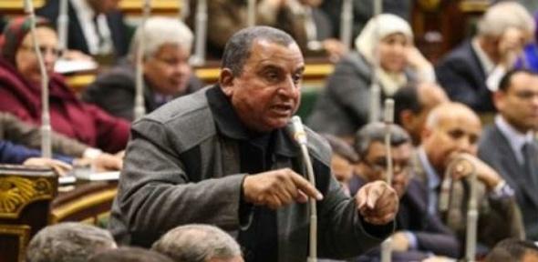 استقالة النائب عبدالحميد كمال من المناصب القيادية بحزب التجمع