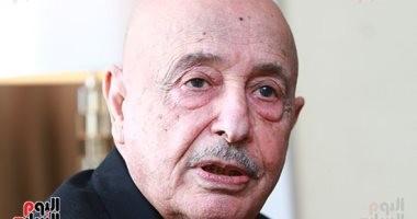 القائد الأعلى للجيش الليبي يعلن التعبئة والنفير العام فى البلاد بسبب تركيا