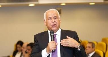 """رئيس سموحة: منتظرين الدورى عشان نشوف """"الصفقات النارية"""""""