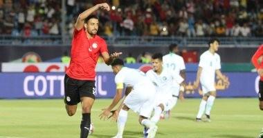 طاهر محمد طاهر يتمسك بالبقاء فى معسكر المنتخب الاولمبي