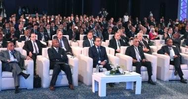 محافظو البنوك المركزية الأفريقية يطالبون بالتعاون للحد من الأموال غير المشروعة