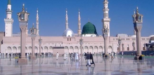 إطلاق نار في ساحة المسجد النبوي الشريف دون إصابات