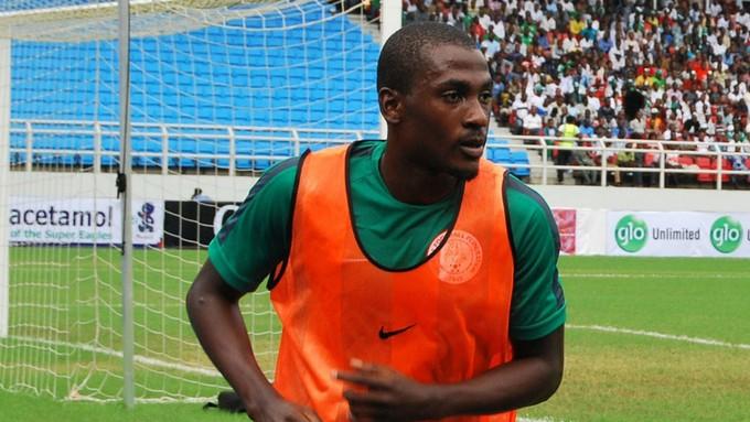 أجايي ينضم لقائمة منتخب نيجيريا استعدادا للمونديال