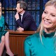 Gwyneth Paltrow jokes she was high on mushrooms when she developed infamous Goop candle
