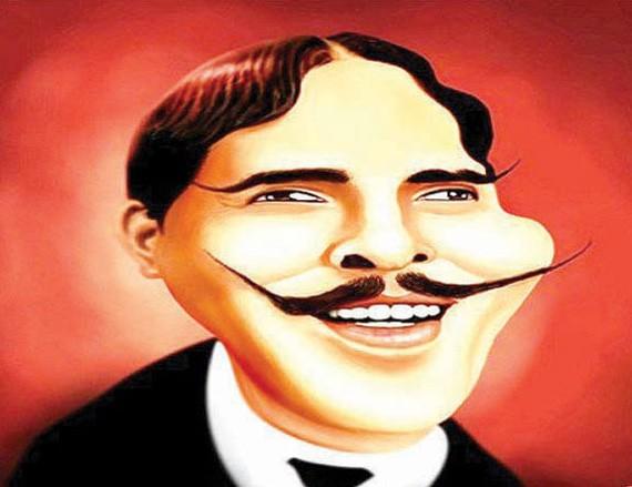 عبد الفتاح القصرى.. فاكهة الكوميديا