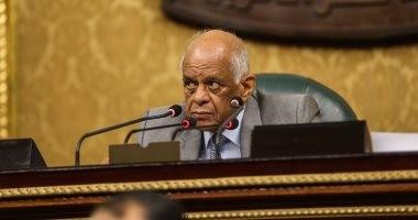 """""""عبدالعال"""": إساءة رئيس نادى هليوبوليس للبرلمان جريمة سب وقذف"""