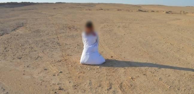 بالصور| المتحدث العسكري: القبض على 3 تكفيريين شديدي الخطورة وسط سيناء