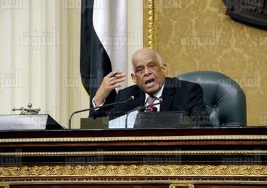 «قيم البرلمان»: تصريحات «عبدالعال» عن إجراءات عقابية ضد نواب جاءت متوافقة مع اللجنة