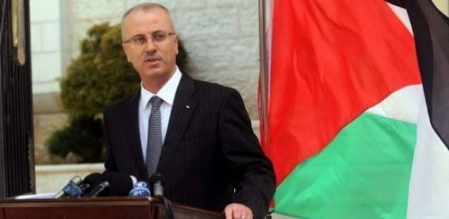 """""""داخلية حماس"""": لا إصابات بانفجار استهدف موكب رئيس الوزراء"""