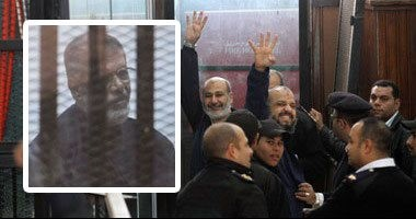 """النيابة تقدم مراسلات تظهر دور """"حماس"""" و""""الإخوان"""" فى بث الفوضى بمصر"""