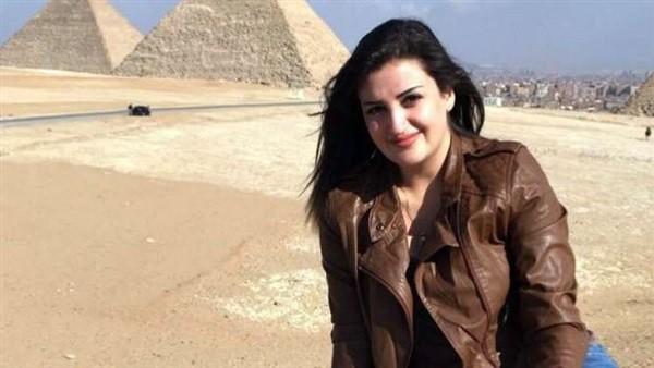 السلطات المصرية ترحل منى المذبوح إلى لبنان