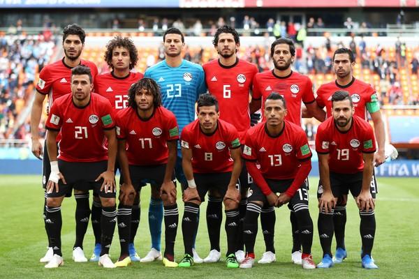 آل الشيخ: أتمنى وجود مصر رفقة الأرجنتين والبرازيل في البطولة الرباعية