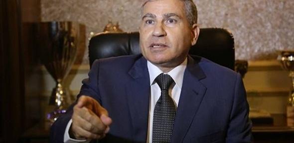 وزير التموين للسفير السوداني: نحن شعب واحد في بلدين
