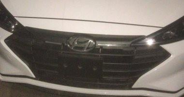 ننشر صورة سيارة حمدى النقاز.. ومصادر تسير بدون لوحات من 6 أشهر