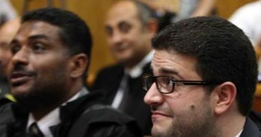 الحبس 3 سنوات لنجل المعزول مرسى فى اتهامه بحيازة سلاح أبيض