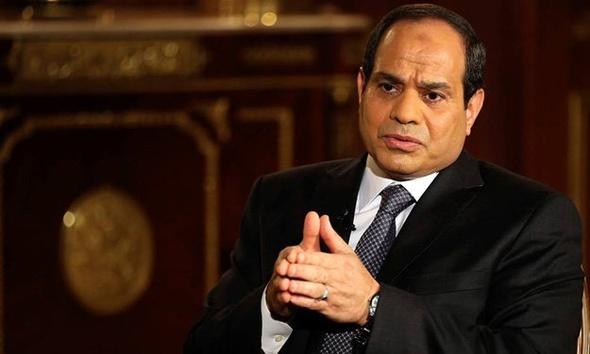 «السيسي»: القوات المسلحة تخضع لرقابة «المركزي للمحاسبات».. وتسدد الضرائب